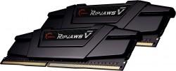 G.SKILL Ripjaws V 64GB [2x32GB 3200MHz DDR4 CL16 1.35V DIMM]