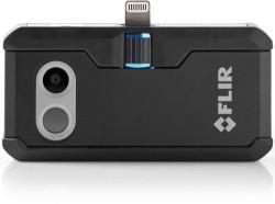 Flir One Pro for iOS