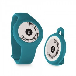 Withings Go - niebieski