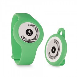 Withings Go - zielony