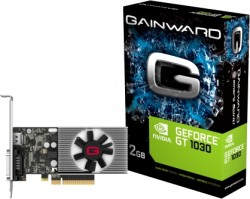 Gainward GeForce GT 1030 2GB DDR4