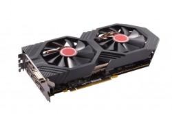XFX Radeon RX 580 GTS XXX OC+ 8GB GDDR5