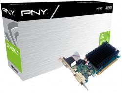 PNY GeForce GT 710 2GB DDR3