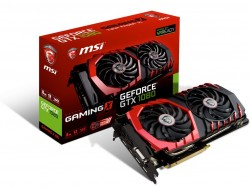MSI GeForce GTX 1080 Gaming X 8GB GDDR5X VR Ready