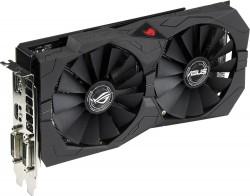 ASUS Radeon RX 570 ROG STRIX GAMING 8G OC