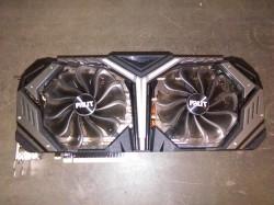 Palit GeForce RTX 2080 SUPER GameRock Premium 8GB [oferta Outlet]