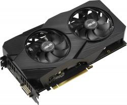 ASUS GeForce RTX 2060 DUAL 6GB EVO