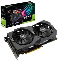 ASUS GeForce GTX 1660 SUPER ROG STRIX GAMING 6GB OC