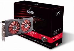 XFX Radeon RX 570 8GB GDDR5