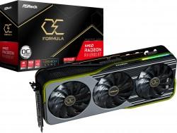 ASRock Radeon RX 6900 XT Formula 16G OC