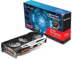 Sapphire NITRO+ Radeon RX 6800 XT OC SE Gaming 16GB GDDR6