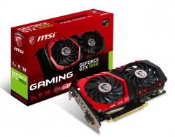 MSI GeForce GTX 1050 2GB GAMING