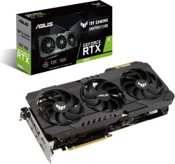 ASUS GeForce RTX 3080 TUF Gaming 10GB OC