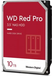 WD Red Pro 10TB