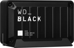 WD Black D30 Game Drive 1TB