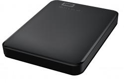 WD Elements Portable 2TB czarny