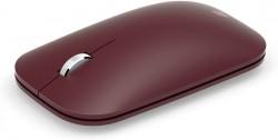 Microsoft Surface Mobile Mouse burgundowa