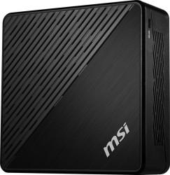 MSI Cubi 5 10M-204EU - czarny - 500GB M.2   16GB