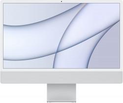 Apple iMac 24'' Retina 4.5K (MGPC3ZE/A/R1/D1) Srebrny