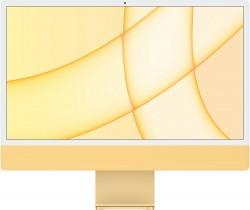 Apple iMac 24'' Retina 4.5K (Z12T) Żółty