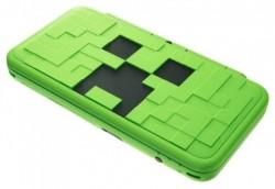 New Nintendo 2DS XL Minecraft - Creeper Edition