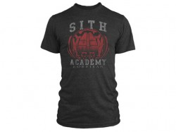 dbc422587 Koszulka T-Shirt Gaya STAR WARS: THE OLD REPUBLIC Sith Academy Charcoal (Rozmiar  L)