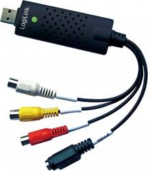 LogiLink grabber USB 2.0