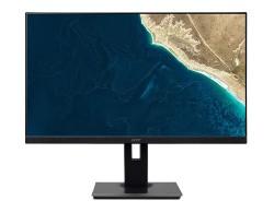 Acer B247YCbmipruzx60cm (23.8'') ZeroFrame 16:9 4ms 250nits IPS LED VGA HDMI DP USB3.1 Type C(60W)