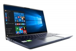 ASUS ZenBook UX434FLC-A5125T - Granatowy [oferta Outlet]