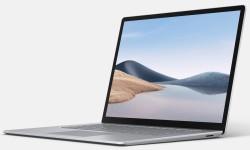 Microsoft Surface Laptop 4 Platynowy