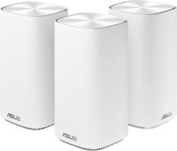 ASUS ZenWiFi CD6 biały (3 pak) biały