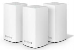 Linksys Velop Whole Home Mesh WI-FI VLP0103-EU