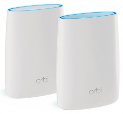 Netgear system Mesh WiFi Orbi RBK50