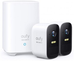 Eufy EUFYCAM 2C (2+1)