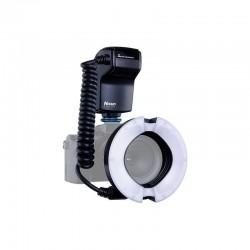 Nissin ring flash MF18 Canon