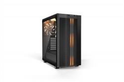 be quiet! Pure Base 500DX z oknem, czarna