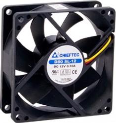 Chieftec cooler 80 mm
