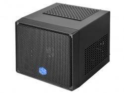 Cooler Master Elite 110 czarna Mini Tower, USB 3.0