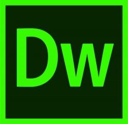 Dreamweaver CC MULTI PL - subskrypcja na rok