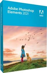 Adobe Photoshop Elements 2021 PL BOX