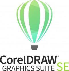 CorelDRAW Graphics Suite SE PL BOX
