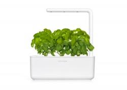 Click and Grow smart garden 3 white