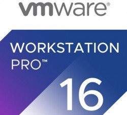 VMware Workstation 16 Pro for Linux and Windows, ESD