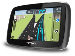 TomTom Start 40 EU 45 LTU Refurb