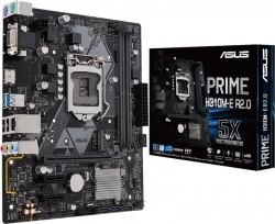 ASUS PRIME H310M-E