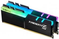 G.SKILL Trident Z RGB 32GB [2x16GB 4000MHz DDR4 CL18 DIMM]