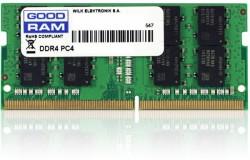 GOODRAM 8GB [1x8GB 2666MHz DDR4 CL19 SODIMM]