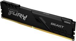 Kingston Fury Beast 8GB [1x8GB 2666MHz DDR4 CL16 DIMM]