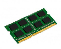 Kingston Dedicated KCP3L16SS8/4 4GB [1x4GB 1600MHz DDR3 CL11 SO-DIMM]