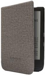 Etui PocketBook Shell New 616/627/632 Szare